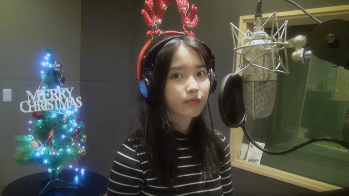 ius old christmas song is rising back up the charts sbs popasia - Classic Christmas Songs Youtube