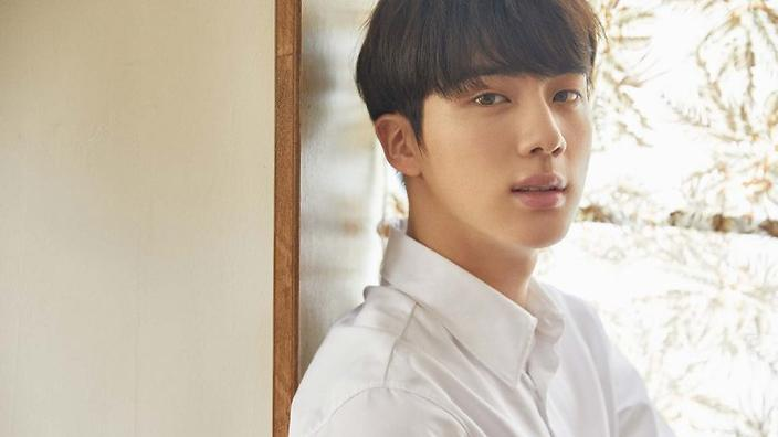 BTS' Jin has opened a restaurant with his brother | SBS PopAsia