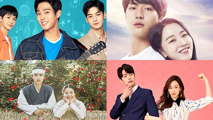 8 recent K-dramas you might've missed | SBS PopAsia