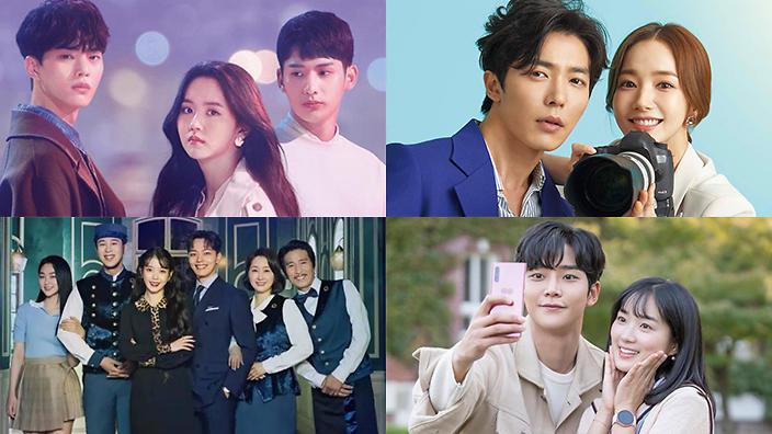 Best K Dramas Of 2019 As Voted By You Sbs Popasia