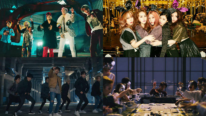 Fans spill on the most disappointing K-pop comebacks | SBS PopAsia
