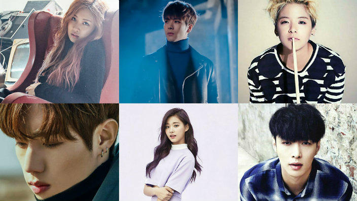 16 K-pop stars (who aren't actually from Korea) | SBS PopAsia
