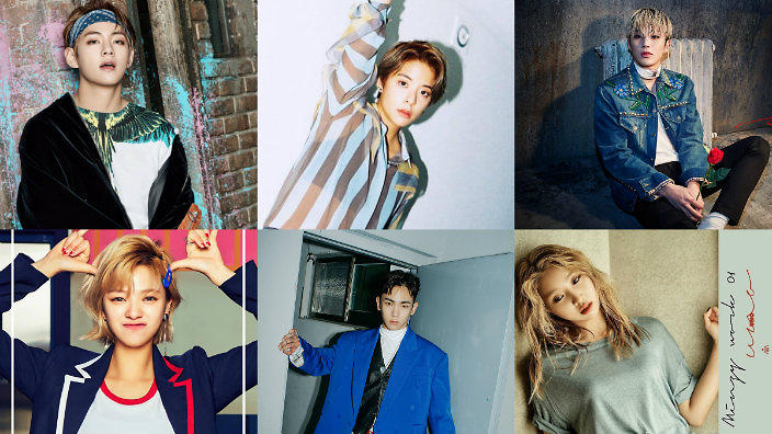 Who are K-pop's most underrated vocalists? | SBS PopAsia