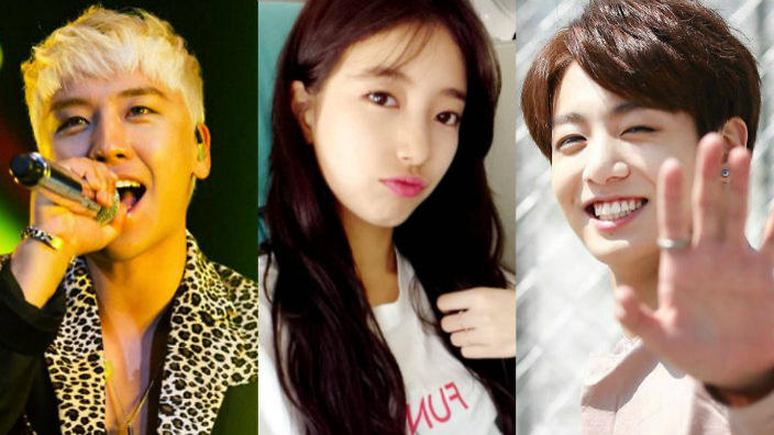 8 kpop idols who debuted at a very young age sbs popasia