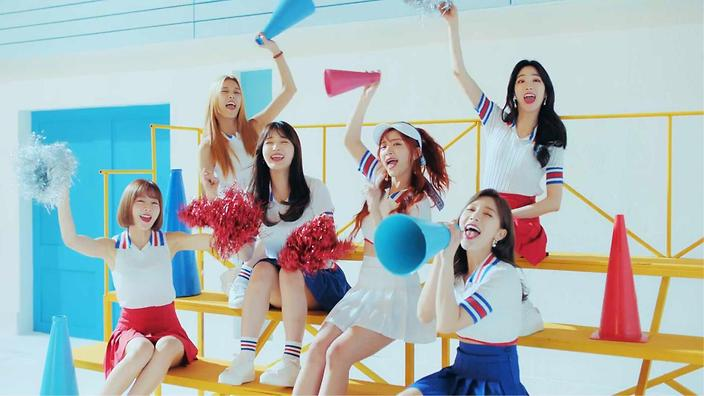 Laboum And Berry Good Show How Great Crowd Funded K Pop
