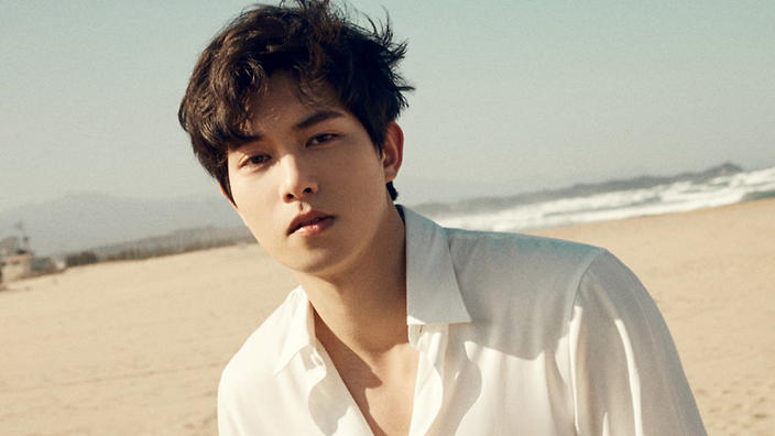 Lee Jong Hyun officially announces departure from CNBLUE