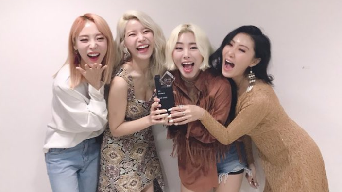 12 fun facts about MAMAMOO | SBS PopAsia