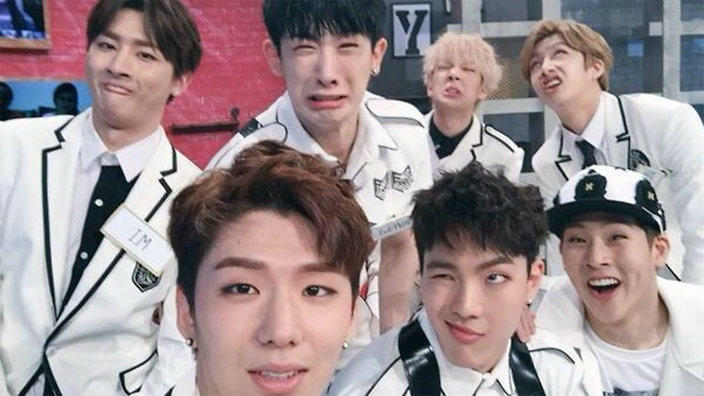 7 reasons why MONSTA X are the...
