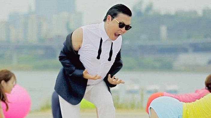 gangnam style full song free download