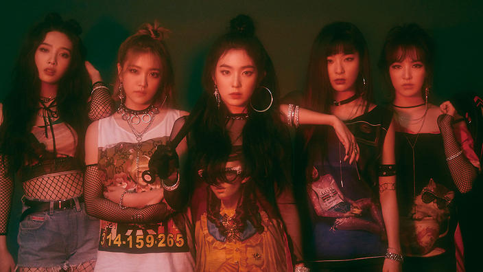 red velvet 101  facts to convince your friends to stan red velvet