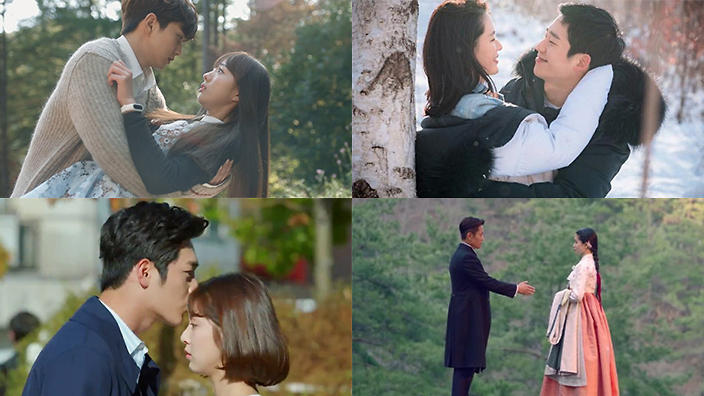 The Best K Drama Romances Of 2018 So Far Sbs Popasia
