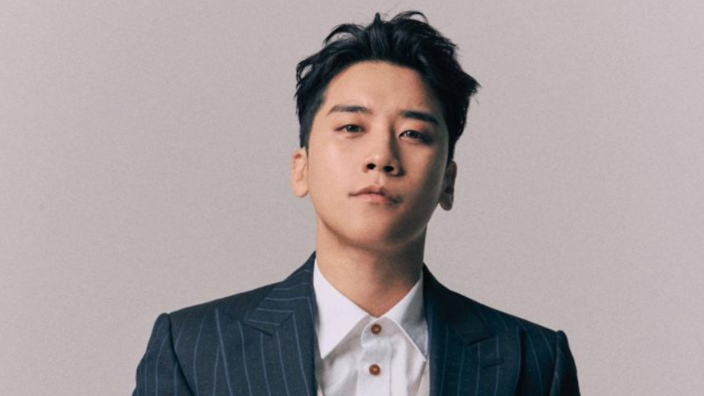 Big Bang's Seungri announces retirement from showbiz