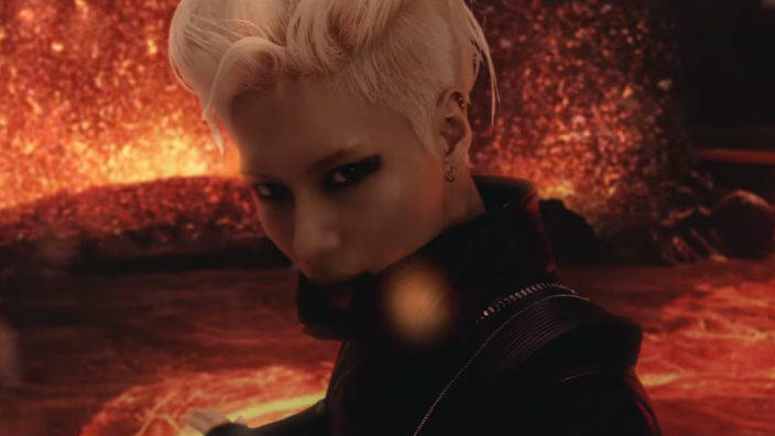 SHINee's Taemin to release Korean version of 'Sayonara