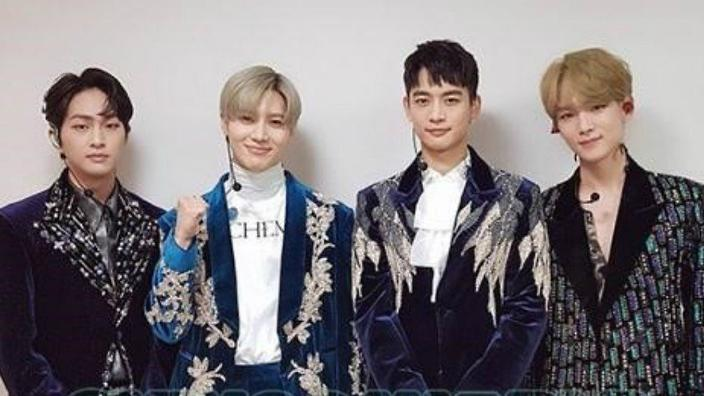 SHINee to release Japanese album | SBS PopAsia