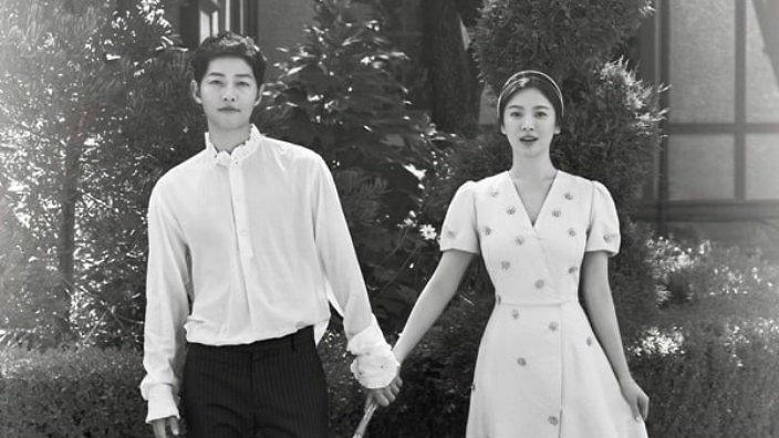 Song Hye-Kyo and Song Joong-Ki Finalise Divorce Details