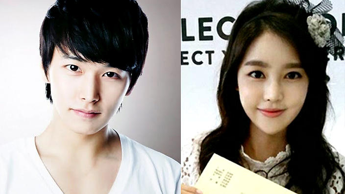 sungmin and kim sa eun dating 'section tv' reported on sungmin's upcoming marriage with kim sa eunthe entertainment news outlet reported on the pairs' various couple items as well.