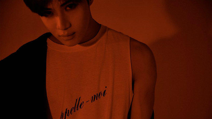 LISTEN: Taemin teases Japanese comeback with