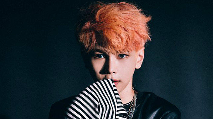 Topp Dogg's Hansol comes out about his sexuality   SBS PopAsia