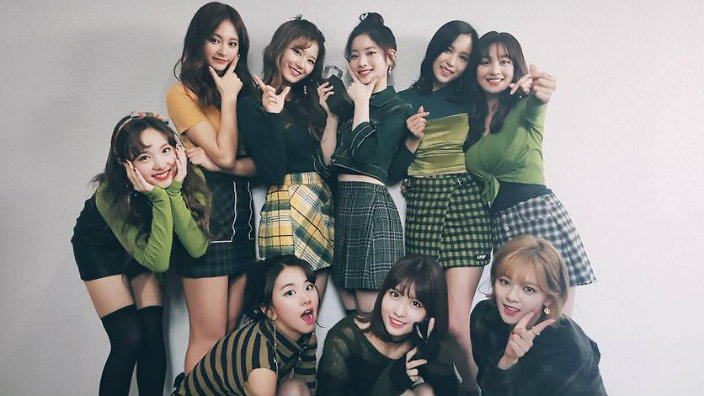 QUIZ: Which TWICE member are you? | SBS PopAsia