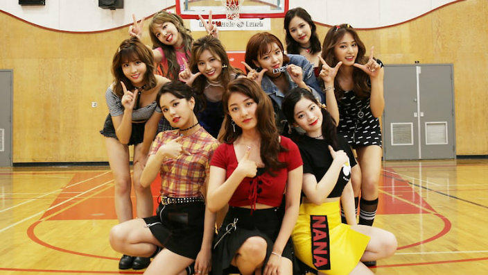 Twice are making a comeback soon and were so excited sbs popasia stopboris Gallery