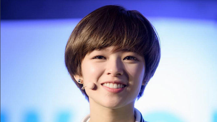 TWICE's Jungyeon will appear on 'Law of the Jungle'! | SBS