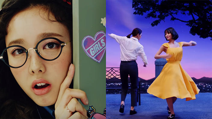b173313f24 Did you spot all the movie references in TWICE's
