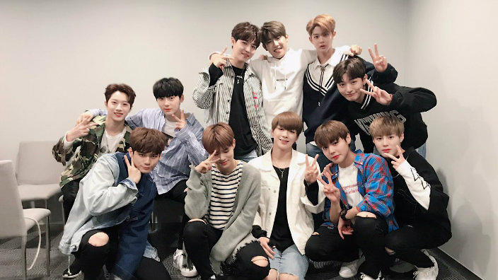 Fans start petition to keep Wanna One together