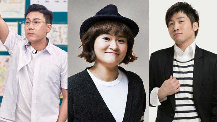 Here are the new Weekly Idol hosts! | SBS PopAsia