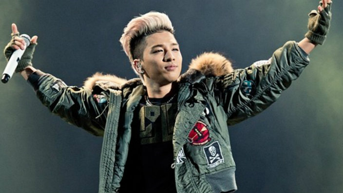 Taeyang de Big Bang, Viene a Perú este Domingo 07 de Mayo