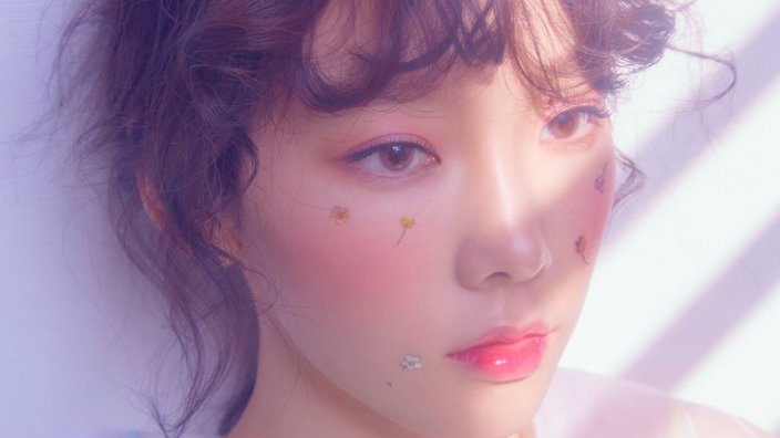 Taeyeon Makes It Into Fuses Best Albums Of 2017 So Far