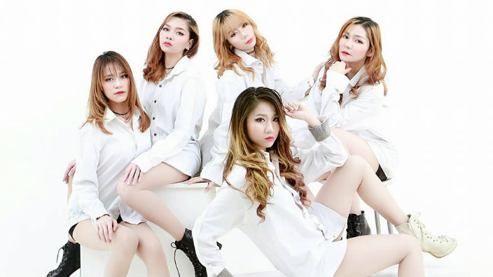 Kpop Group: Say Hi To The First All-Filipino K-pop Girl Group!
