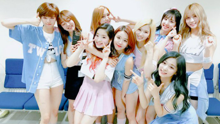 Image result for TWICE២០១៦ហោត