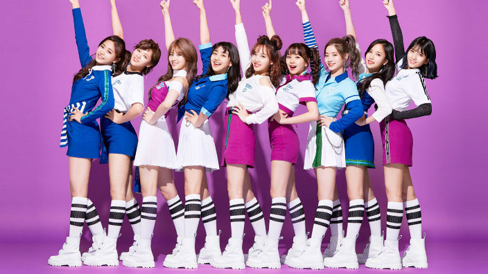Twice Quot Likey Quot Concept Is Totally Unique Sbs Popasia