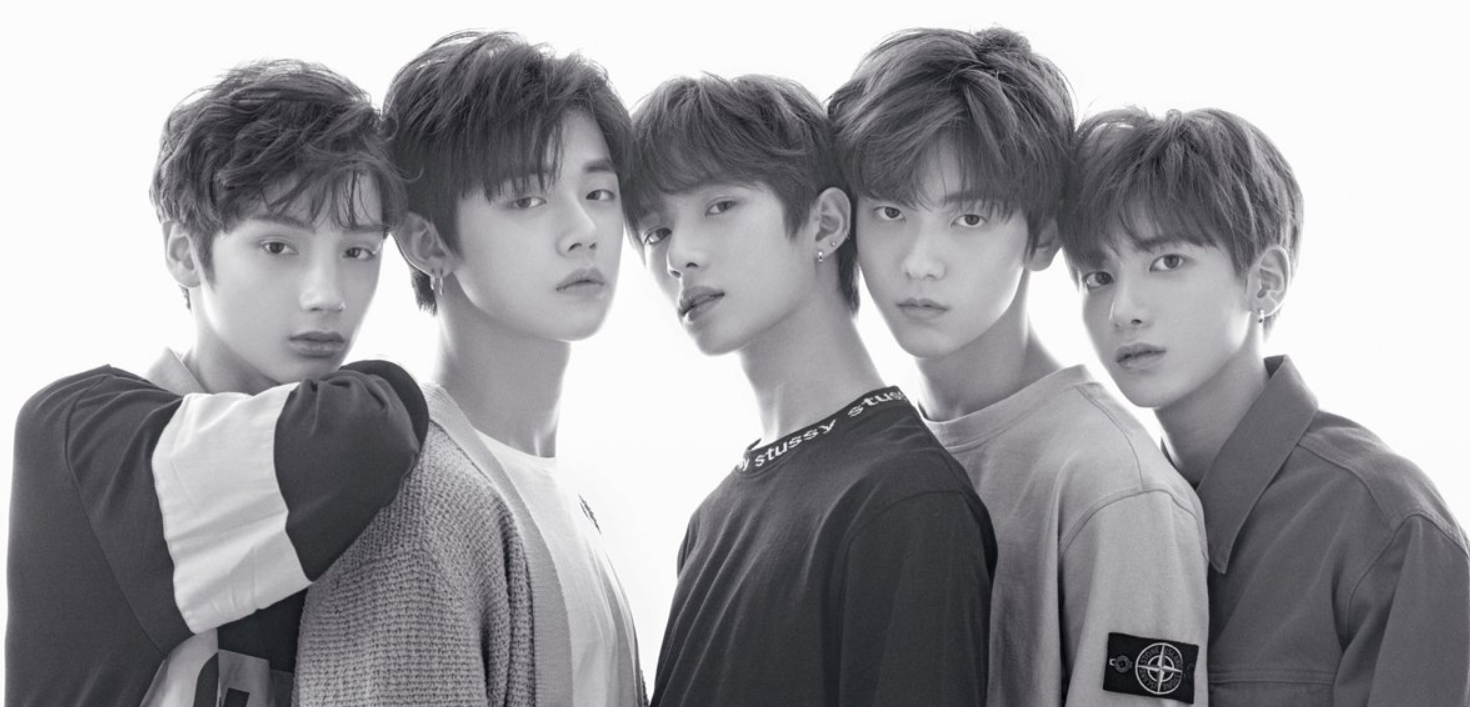 TXT   TOMORROW BY TOGETHER