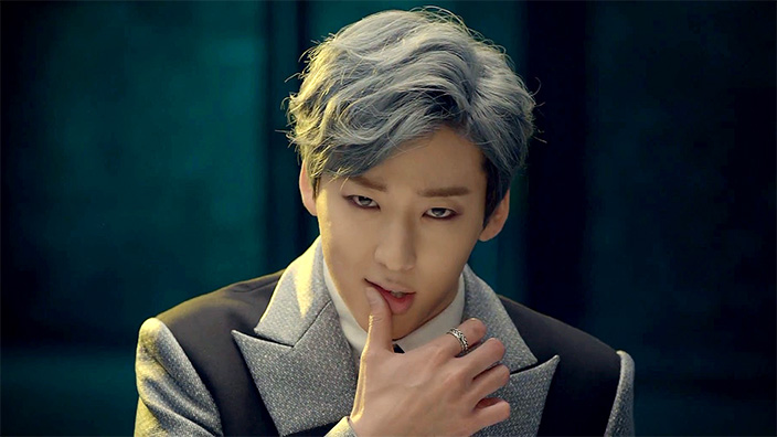 Top 10 Sexiest Lip Touches In Asian Pop Sbs Popasia