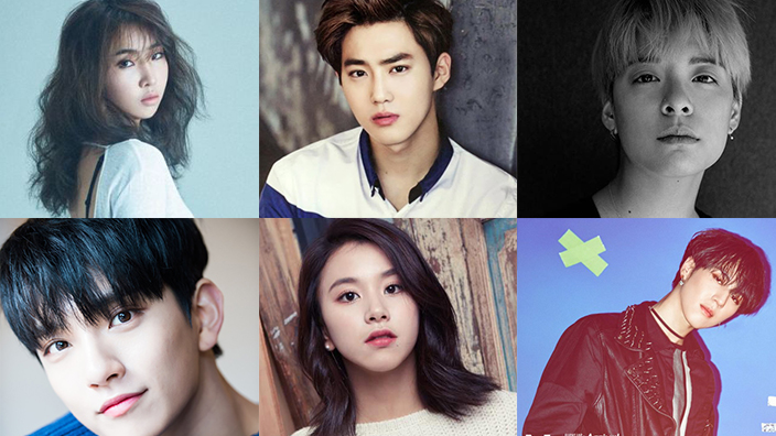 14 of the most underrated K-pop vocalists | SBS PopAsia