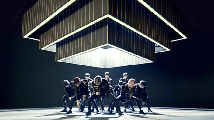 Wanna One dominate the Gaon chart with latest comeback | SBS PopAsia