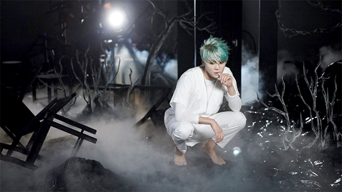 Xia Junsu Makes His Mark As Quot Death Note Quot Musical Star