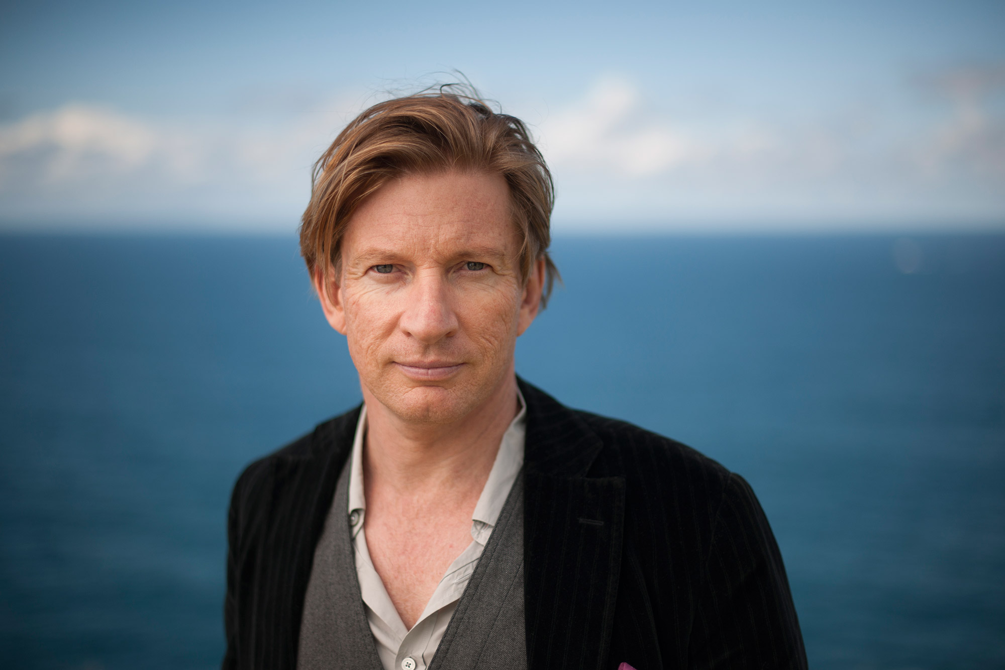 Who Do You Think You Are? Episode 4: David Wenham | Programs