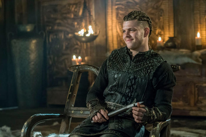 A refresher on part 1 of Vikings season 5 - before part 2 starts