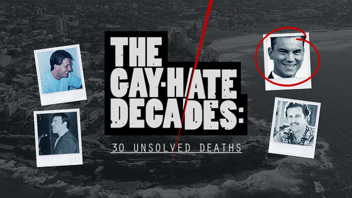 Deep Water: The Gay hate decades