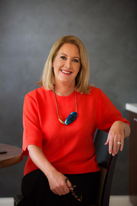 Elizabeth Broderick, founder of Male Champions of Change