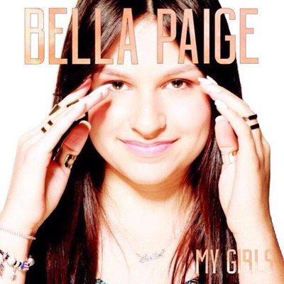 bella paige my girls cover