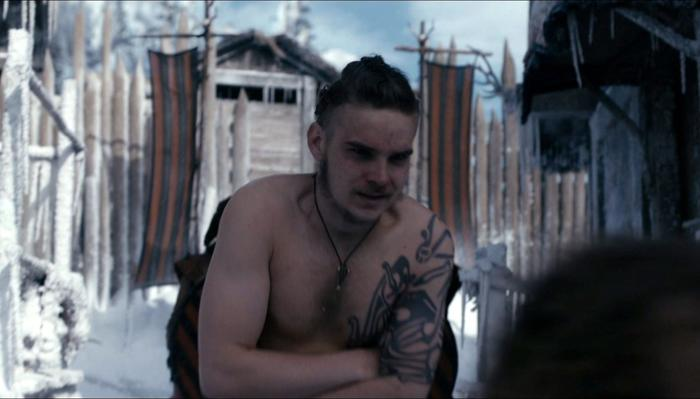 On this week's 'Vikings', you don't want to be in the kitchen when