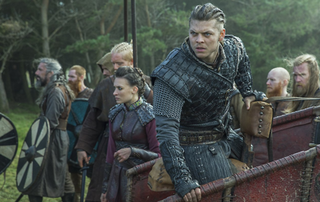 Vikings | SBS TV Shows