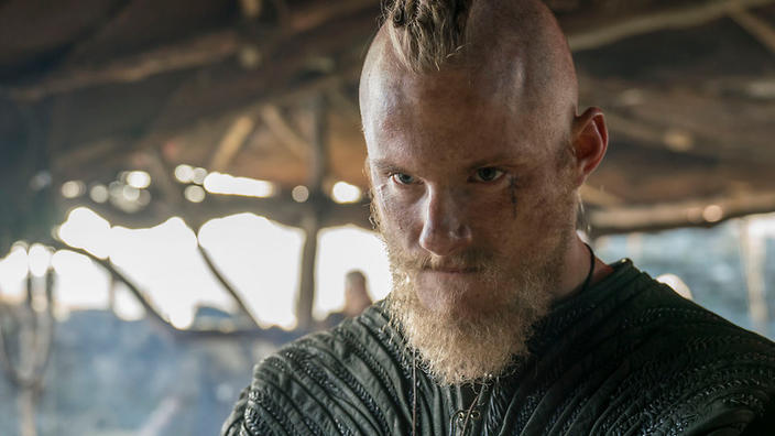 Vikings season 5 part 2 begins on SBS and SBS On Demand