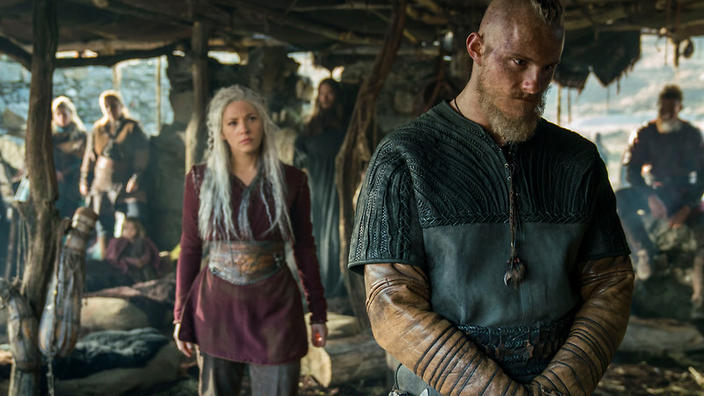 A Refresher On Part 1 Of Vikings Season 5 Before Part 2 Starts