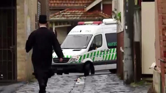 Hatzolah: the private ambulance network servicing one of Melbourne's