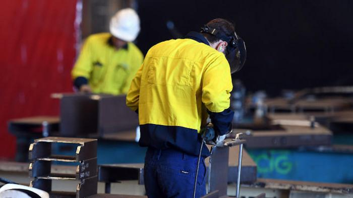 457 visa overhaul unlikely to be a game changer for Australia's local jobs.