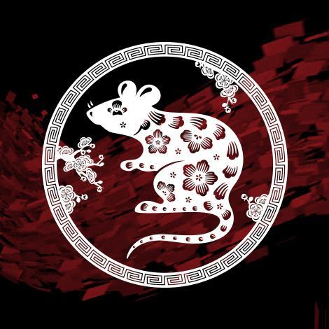 Lunar New Year rat